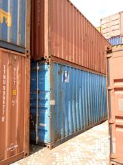 Clean Forty And Twenty Feet Containers For Sale. | Manufacturing Equipment for sale in Nairobi, Eastleigh North