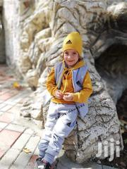 4 Piece Boy's Addidas Outfit | Clothing for sale in Nairobi, Kasarani