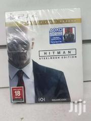 Hitman Brand New | Video Game Consoles for sale in Homa Bay, Mfangano Island