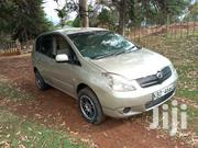 Toyota Spacio 2001 Silver | Cars for sale in Uasin Gishu, Kapsoya