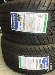 275/35/24 Keter Tyre's Is Made In China | Vehicle Parts & Accessories for sale in Nairobi, Nairobi Central