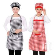 Matching Aprons And Chef Hat | Clothing Accessories for sale in Nairobi, Nairobi Central