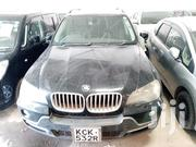 BMW X5 2009 Black | Cars for sale in Mombasa, Majengo