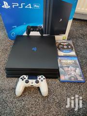 Sony Playstation 4 Pro | Video Game Consoles for sale in Nairobi, Gatina