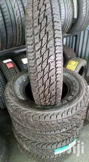 215r15c Bridgestone Tyre's Is Made In Thailand | Vehicle Parts & Accessories for sale in Nairobi, Nairobi Central