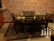 Six Seater Dining Set | Furniture for sale in Nairobi, Nairobi South