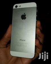 Apple iPhone 5 32 GB White | Mobile Phones for sale in Kisii, Kisii Central