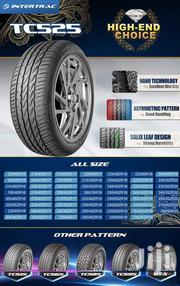 265/60r18 Intertrac Tyres Is Made In China | Vehicle Parts & Accessories for sale in Nairobi, Nairobi Central
