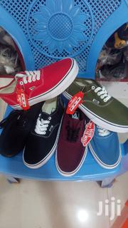 Original Vans Canvas Shoes | Shoes for sale in Nairobi, Nairobi Central