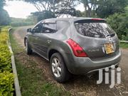 Nissan Murano 3.5 V6 4WD 2007 Gray | Cars for sale in Nairobi, Woodley/Kenyatta Golf Course
