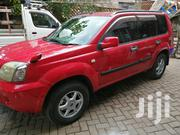 Nissan X-Trail 2.0 Comfort 2005 Red | Cars for sale in Nairobi, Nairobi South