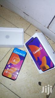 Tecno Camon 12 Pro 64 GB Blue | Mobile Phones for sale in Nairobi, Nairobi Central