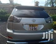 Toyota Harrier 2005 Silver | Cars for sale in Nyeri, Karatina Town