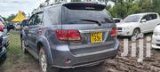 Toyota Fortuner 2008 Gray | Cars for sale in Nairobi, Nairobi West