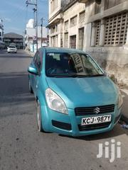 Suzuki Swift 2009 Blue | Cars for sale in Mombasa, Shimanzi/Ganjoni