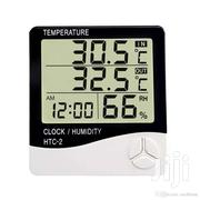 Digital Hygrometer And Fridge Thermometer | Tools & Accessories for sale in Nairobi, Nairobi Central