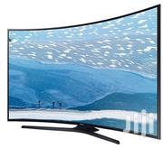 New 55 Inch Bruhm Smart 4k Uhd Curved Tv Cbd Shop Call Now | TV & DVD Equipment for sale in Nairobi, Nairobi Central
