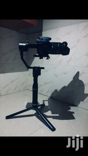 Video Stabilizer Zhiyun Crane Stabilizer V 2-3 Axis | Accessories & Supplies for Electronics for sale in Nairobi, Kahawa
