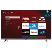 New 43 Inches Tcl Smart 4k Uhd Tv Cbd Shop Call Now | TV & DVD Equipment for sale in Nairobi, Nairobi Central