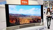 TCL 55 Inches Smart Ultra HD 4K Curved LED TV | TV & DVD Equipment for sale in Nairobi, Nairobi Central