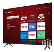 TCL 65 Inch Smart Android UHD LED TV | TV & DVD Equipment for sale in Nairobi, Nairobi Central