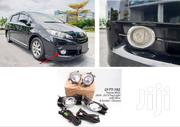 Zge20g: Yr2009/13: Toyota Wish: Fog Lamps With Wiring Harness | Vehicle Parts & Accessories for sale in Nairobi, Nairobi Central