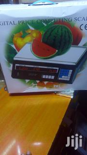 30kgd Digital Weighing Scale | Store Equipment for sale in Nairobi, Nairobi Central