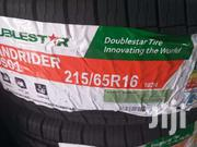 215/65/16 Double Star Tyres Is Made In China | Vehicle Parts & Accessories for sale in Nairobi, Nairobi Central