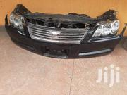 New Stock Taking On Mark X 2005 Nosecut Auto Car Body Parts | Vehicle Parts & Accessories for sale in Nairobi, Nairobi Central
