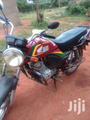 Honda CB 2017 Red | Motorcycles & Scooters for sale in Trans-Nzoia, Hospital (Kiminini)