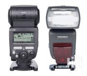 YONGNUO YN685 YN-685 Wireless HSS TTL Speedlite Flash Canon And Nikon | Photo & Video Cameras for sale in Homa Bay, Mfangano Island
