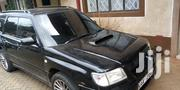 Subaru Forester 2000 Automatic Black | Cars for sale in Nairobi, Woodley/Kenyatta Golf Course