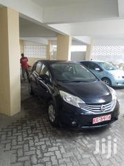 New Nissan Note 2013 Black | Cars for sale in Mombasa, Mkomani