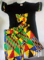 Tribal Short and Tee | Clothing for sale in Nairobi, Nairobi Central