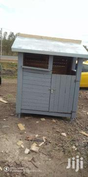 Soldier/ Guard House | Pet's Accessories for sale in Kiambu, Kiuu