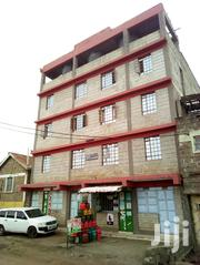Githurai 45 Flat With Good Income Title Ready | Houses & Apartments For Sale for sale in Nairobi, Kahawa