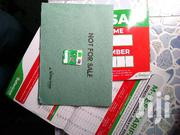 Mpesa Line With Book And Posters | Tax & Financial Services for sale in Nairobi, Nairobi Central