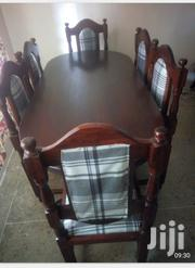 Dining Table Set. | Furniture for sale in Mombasa, Bamburi