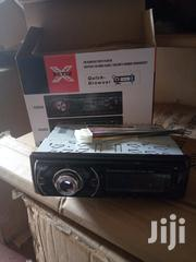 Bluetooth Car Radio | Vehicle Parts & Accessories for sale in Nairobi, Nairobi Central