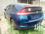 Honda Insight 2012 EX PZEV Blue | Cars for sale in Mombasa, Shimanzi/Ganjoni