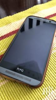 HTC One (M8) 16 GB Silver   Mobile Phones for sale in Nairobi, Westlands