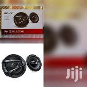 SONY XS-XB1651 SPEAKERS 6 INCHES | Vehicle Parts & Accessories for sale in Nairobi, Nairobi Central