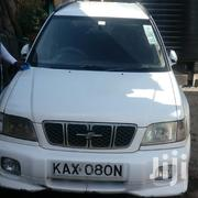 Subaru Forester 2002 Automatic White | Cars for sale in Nairobi, Embakasi