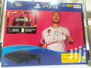 Ps4 500GB + Fifa 20 | Video Game Consoles for sale in Nairobi, Nairobi Central