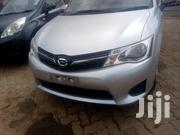 Toyota Fielder 2013 Silver | Cars for sale in Kiambu, Township C