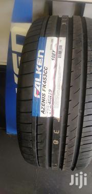 275/45r19 Falken Tyres Is Made In Japan | Vehicle Parts & Accessories for sale in Nairobi, Nairobi Central