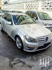 Mercedes-Benz C200 2012 Silver | Cars for sale in Mombasa, Likoni