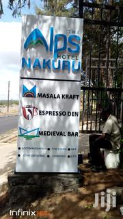 3d Signs And 2D Signages | Manufacturing Services for sale in Nairobi, Nairobi Central