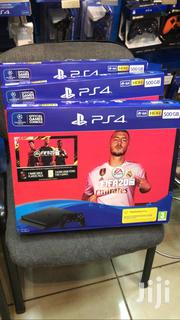 Playstation 4 + Fifa 20 | Video Game Consoles for sale in Nairobi, Nairobi Central