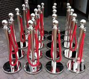 Stanchions For Hire | Party, Catering & Event Services for sale in Nairobi, Roysambu